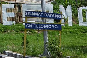 Thumbnail artikel blog berjudul Naik-Turun Telomoyo Penuh Cobaan