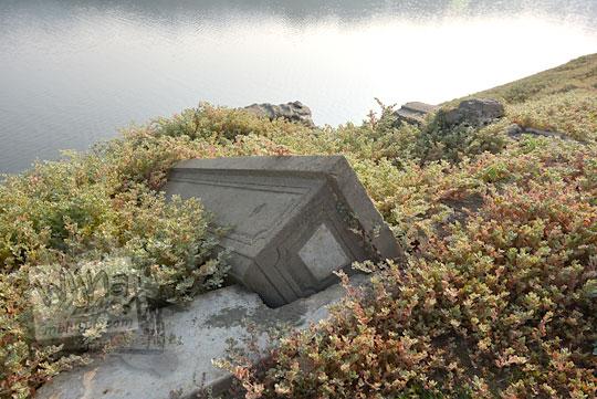 lokasi angker bekas kuburan waduk sermo