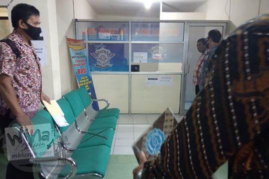 loket formulir kantor cek fisik stnk samsat kota yogyakarta