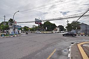 Thumbnail artikel blog berjudul Sejarah Kolonial di Perempatan Jetis