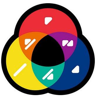 Color Add System Colors Spectrum