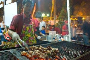 Icip-Icip Spektakuliner Festival Kuliner