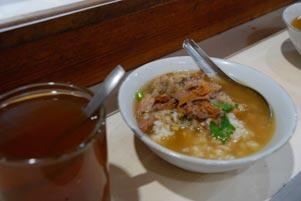 Thumbnail artikel blog berjudul Sarapan Dulu di Soto Triwindu