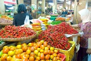 Thumbnail artikel blog berjudul Nasib Pasar Tradisional