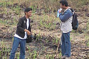 Thumbnail artikel blog berjudul Sekilas Proyek Candi