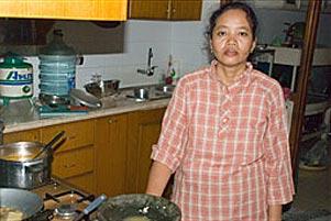 Yu Darti, Selama 22 Tahun