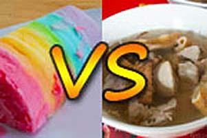 Thumbnail artikel blog berjudul Kuliner Solo 1952: Es Krim Tentrem vs Timlo Sastro