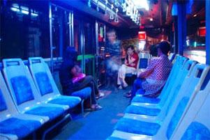 Thumbnail artikel blog berjudul Musim Mudik di Trans Jogja