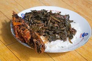 Thumbnail artikel blog berjudul Sowan ke Nasi Nggeneng Mbah Marto