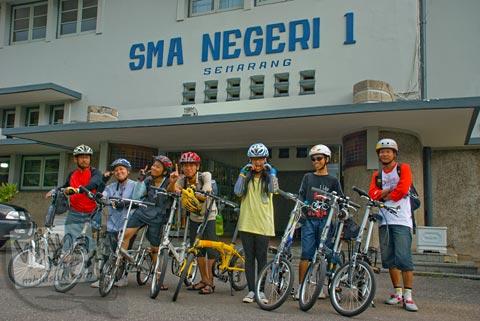 SMA 1 Negeri Semarang