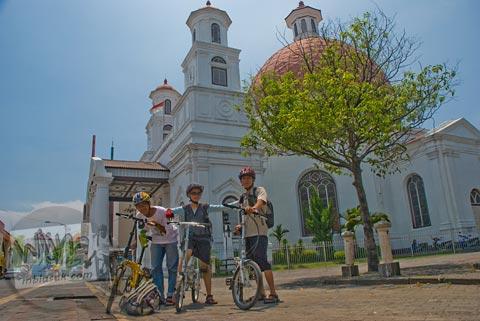 Gereja Bleduk