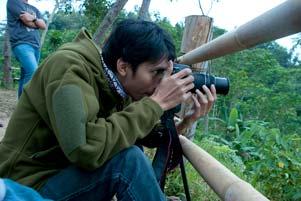 Thumbnail artikel blog berjudul Tips Memotret dari Punthuk Setumbu