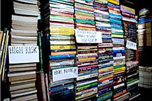 Thumbnail artikel blog berjudul Pilih Sendiri Bukumu