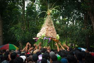 Thumbnail artikel blog berjudul Berburu Apem Saparan di Pondok Wonolelo