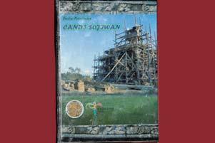 Thumbnail untuk artikel blog berjudul  Cerita KKN: Buku, Website, dan UKM