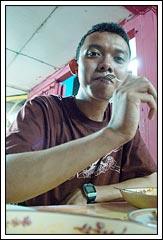 Irsyad Ardhi Teknik Sipil UGM pada tahun 2008