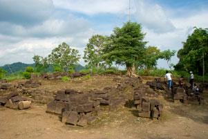 Thumbnail untuk artikel blog berjudul Candi Gunungsari