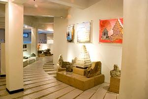 Museum Dieng Kailasa