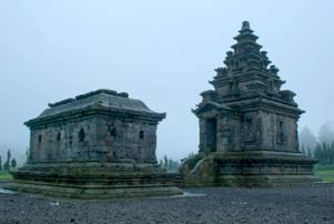 Thumbnail untuk artikel blog berjudul Kompleks Candi Arjuna