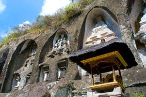 Thumbnail untuk artikel blog berjudul Candi Gunung Kawi