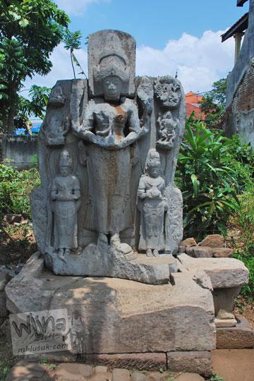 Candi Singosari, Malang pada tahun 2011