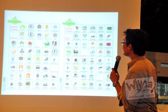 Ragam Simbol Greenmap