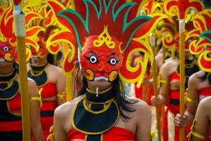 Thumbnail artikel blog berjudul Semarak Kirab Budaya di Jogja