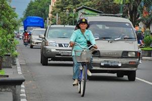 Thumbnail artikel blog berjudul Sudikah Kartini Bersepeda?