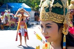 Kirab Budaya Klaten 2008