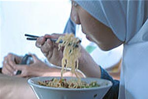 Thumbnail artikel blog berjudul Cerita KKN: Kuliner Favorit di Kebondalem Kidul