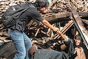 Thumbnail untuk artikel blog berjudul  Cerita KKN: Teringat Memori Gempa Jogja-Jateng 2006