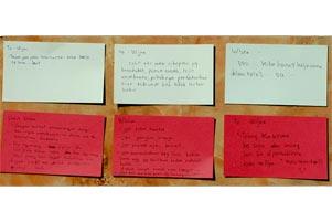 Thumbnail untuk artikel blog berjudul  Cerita KKN: Minggu ke-3: 20 Hari Bersama Warga