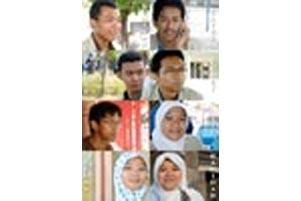 Thumbnail untuk artikel blog berjudul Cerita KKN: Personil Subunit 3