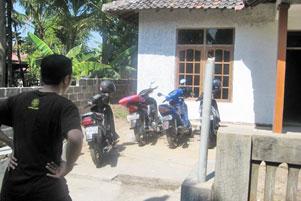 Thumbnail untuk artikel blog berjudul  Cerita KKN: Pondokan-Pondokan Subunit
