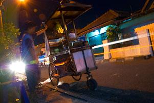 Tentang Kuliner Jogja yang Namanya Bakmi Jawa
