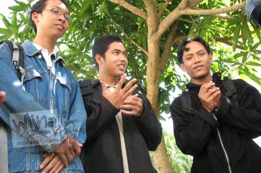 cerita mahasiswa matematika ugm pada zaman dulu di yogyakarta tahun 2006