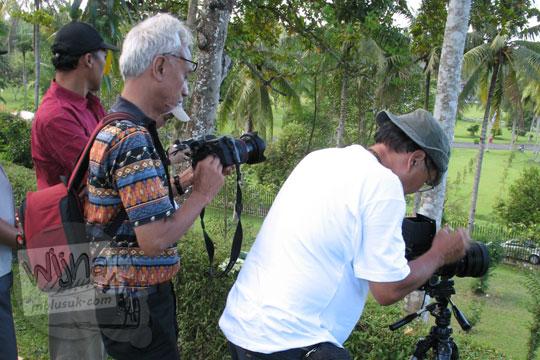 komunitas fotografer tua kota magelang pada zaman dulu tahun 2006