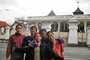 Jamuan Tour de Temanggung