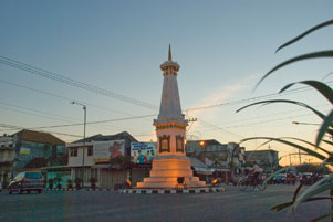 Alasan Kenapa Upah Minimum Yogyakarta Rendah