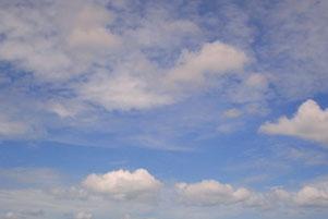 Tips Foto dengan Latar Langit