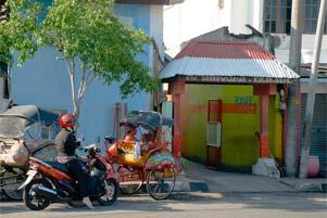 Thumbnail artikel blog berjudul Mblusuk Sosrowijayan Kulon