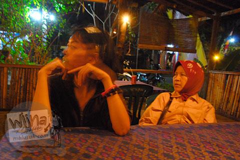 Tarif Tiket Kapal Ferry dari Bali ke Lombok
