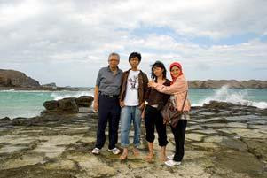 Lombok-Bali Vaganza