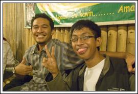 Foto Kopi Darat Blogger Mantri Hewan vs Pencari Batu! di tahun 2009