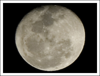 foto bulan purnama yogyakarta