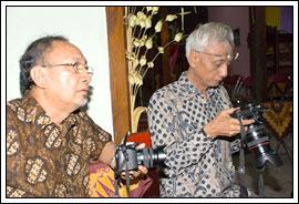 Foto @ tahun 2009