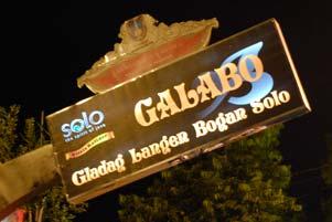 Malam-Malam Mampir ke Galabo Ah