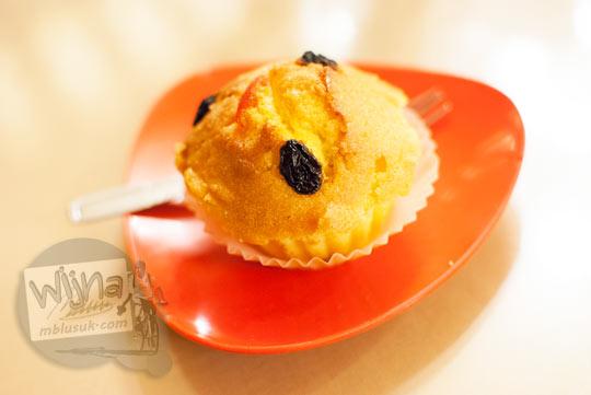 Daftar Harga Menu Ice Cream Restoran Tip-Top Medan