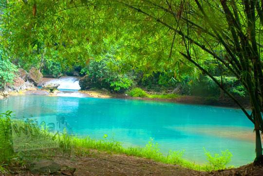 kisah mistis dan asal-usul danau Danau Toakala, di kawasan air terjun Bantimurung, Sulawesi Selatan