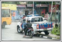Insiden di KFC Yogyakarta tahun 2008